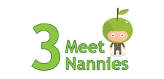 Step 3 - Meet Nannies