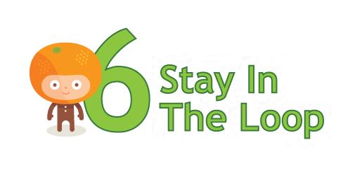 Step 6 - Stay in the Loop